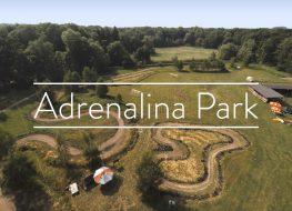 adrenalinepark