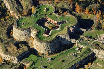 Fort Śrebrna Góra
